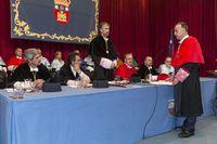Dimite el vicerrector de la UBU José Luis Peña