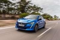 Peugeot lanza el nuevo 208 y contará con versión eléctrica