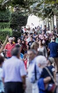 43.000 burgaleses optan a la renta mínima de 426 euros