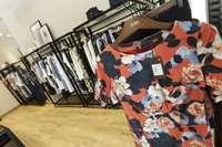 1.263 euros al año en la compra de ropa y calzado
