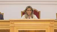 Tolón presidirá mañana el plenario de los alcaldes españoles