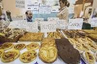 San Marcos se abre el viernes al dulce