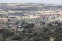 Toledo mantiene el POM de 2007 vigente en el SIU de Fomento