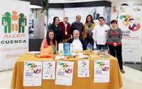 La Fundación Globalcaja, con Alcer en el #DiaMundialdelriñon