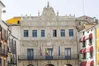 La Alcaldía de Cuenca será cosa de nueve