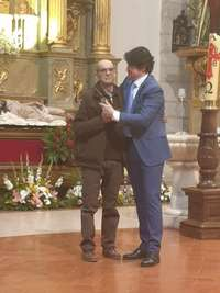 Fallece Antonio Gómez, 'Capuchino de Oro' 2019 en Tarancón