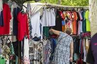 Barruelo regula las tasas de los puestos del mercadillo
