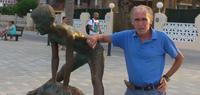 Fallece Javier San Romualdo, del grupo Los Silverios