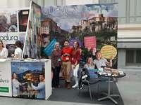 Cuenca se promociona a estudiantes extranjeros