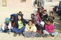 Cien alumnos de la UVa unen a su formación el voluntariado