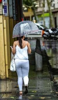 La Aemet califica a julio como un mes muy cálido y húmedo