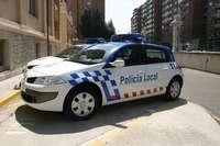 Seis nuevos coches patrulla para la Policía Local