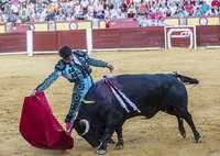 Los toreros por encima de los toros