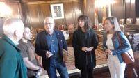 Conferencias y cine para la Semana Pobreza 0 en Soria