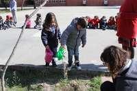 Más de 3.500 escolares 'Cultivando en Educación Ambiental'