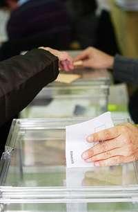 Más de 700 discapacitados podrán pasar por las urnas
