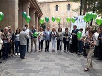 AFA celebra el Día Mundial del Alzhéimer