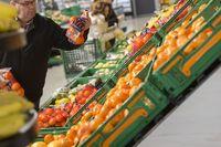 Los precios suben un 0,1% en octubre en la Comunidad.