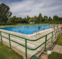 Las piscinas de verano perdieron 22.000 usuarios