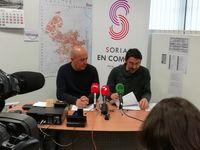 'En común' acusa al alcalde de usurpar la idea de Romero