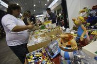La X Feria del Coleccionismo ofrece 500.000 referencias