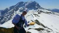 La Montaña Palentina enciende sus fogones