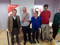 Igea presenta medidas contra la despoblación en Soria