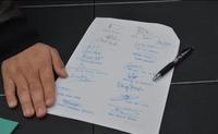 VTLP firma un Código Ético que limita sus salarios y cargos