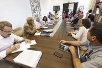 La alcaldesa convoca el Consejo del Pacto por el Tajo