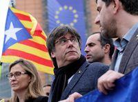 El Parlamento Europeo veta la entrada a Puigdemont