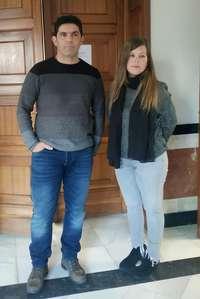 Arranca el juicio por los daños a dos pacientes del Ala Octa