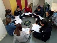 Fundación Secretariado Gitano cumple 10 años de 'Promociona'