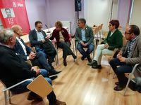 Isaura Leal: 'La despoblación requiere un Pacto de Estado'
