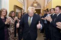 Boris: el