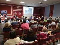 Ciclo de conferencias por los cien años del Museo Numantino