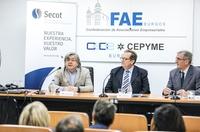 SECOT y Campofrío se unen para fomentar el emprendimiento