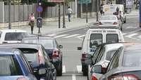 Valladolid sigue en situación preventiva por contaminación