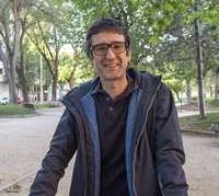 Javier García Cano.