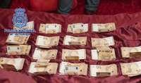 Liberan a 11 mujeres prostituidas en un club de Estépar