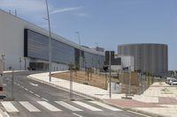 Las obras de accesos del hospital se perfilan como conflicto