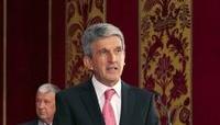 Siete tenientes de alcalde: de Sabrido a Armenta