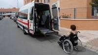 Cruz Roja ofrece transporte gratis para votar