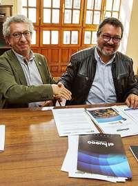 El proyecto de emprendimiento social arranca ya en Paredes
