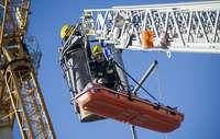 Los accidentes laborales crecen un 26% hasta marzo