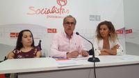 El PSOE pide no reducir la ratio de docentes en Covarrubias