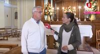 Segovia de Pueblo en Pueblo visita Moral de Hornuez