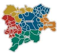 El 'sudoku' de la Diputación Provincial