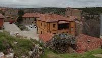 Sin oficina de turismo en Calatañazor
