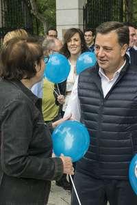 Serrano apuesta por formar un gobierno de centro-derecha