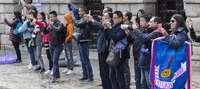 El mercado turístico chino quiere más promoción de Toledo